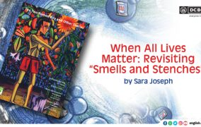 """When All Lives Matter: Revisiting """"Smells and Stenches"""" by Sara Joseph"""