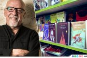 Paulo Coelho tweets a picture of his Malayalam translations by DC Books