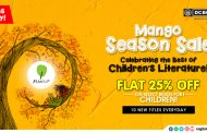 Mango Season Sale is here!!!