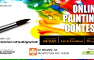 Dates Extended for Online Painting Competition