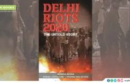 Bloomsbury India withdraws Delhi Riots 2020: The Untold Story
