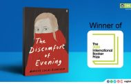 The Discomfort of Evening wins the 2020 International Booker Prize