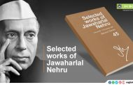 100 Volumes of the Selected Works of Jawaharlal Nehru are now available online