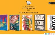JCB Prize Shorlist 2020 Announced:  Moustache by S Hareesh Makes it to the List