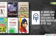 DC Books Bags 13 Awards for Excellence in Book Production at FIP 2020