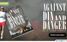 Against Din and Danger by Dr. G. Rubin Thomas