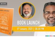 Devdutt Pattanaik's 'Bhakthi' to be launched tomorrow