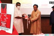 'Mind on Fire: The Journey of an Architect' by Ar. S. Gopakumar launched