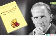 Celebrating A. A. Milne's birthday- Winnie the Pooh Day