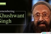 Khushwant Singh: The man who wrote 'With Malice Towards One and All'