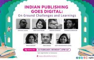 Jaipur Bookmark presents 'Indian Publishing Goes Digital: On Ground Challenges and Learning'