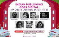 Jaipur Bookmark online session 'Indian Publishing Goes Digital:  On ground Challenges and Learning' to be held today