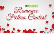 DC Books Romance Fiction Contest